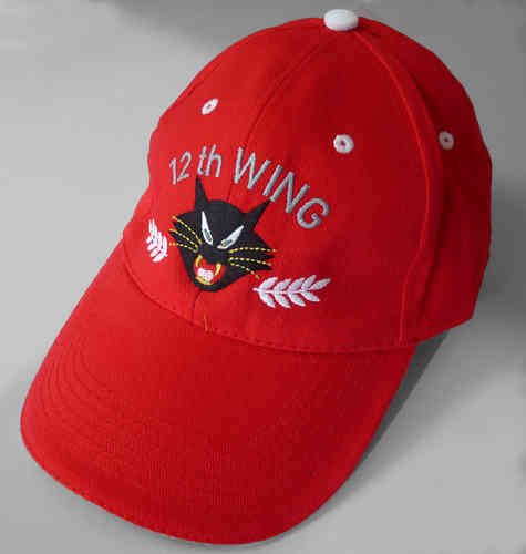 Gorra GATO ALA 12 Laureado.