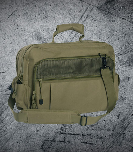 AVIATOR DOCUMENT LAPTOP CASE