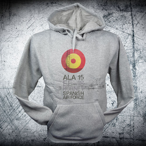 Roundel Ala 15 Hooded Sweatshirt