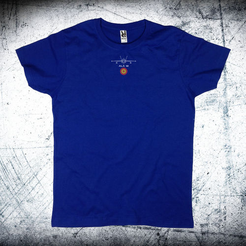 Outlet 12th wing CREW T-Shirt