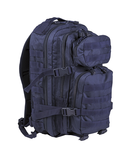 Dark blue Backpack  ASSAULT SMALL