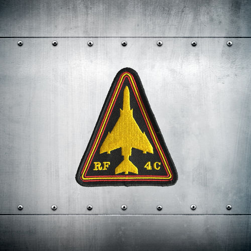 Phantom RF-4C patch