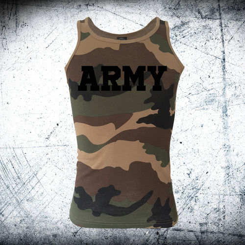 ARMY CCE Camo T-Shirt