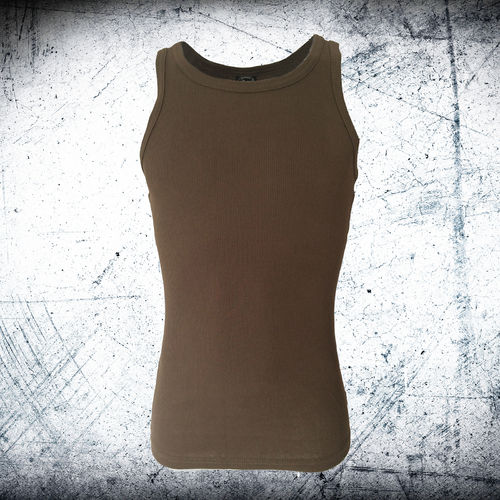 olive military T-Shirt