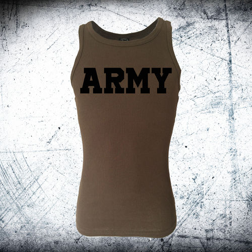 ARMY Olive T-Shirt