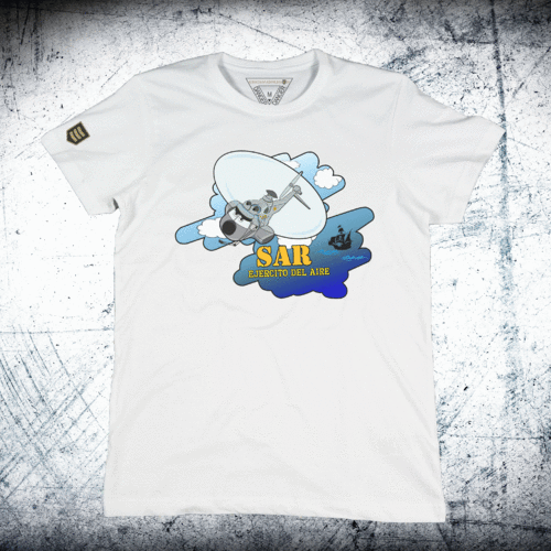 SUPER PUMA 48th wing child t-shirt