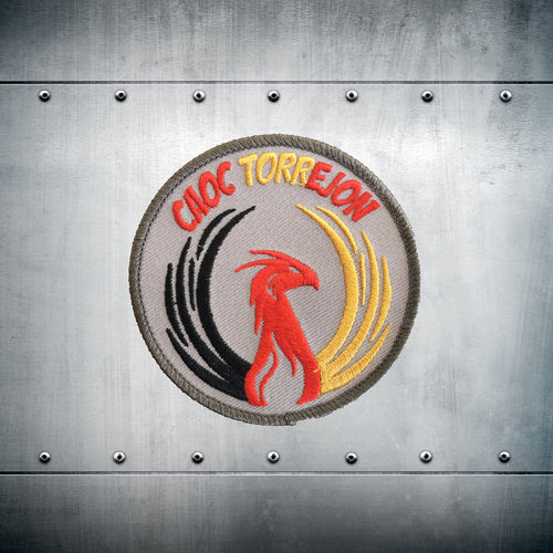 CAOC Torrejon Germany Component Patch