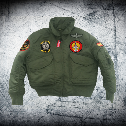 23th wing KIDS Bomber