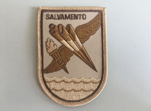 801 SALVAMENTO ARID Patch