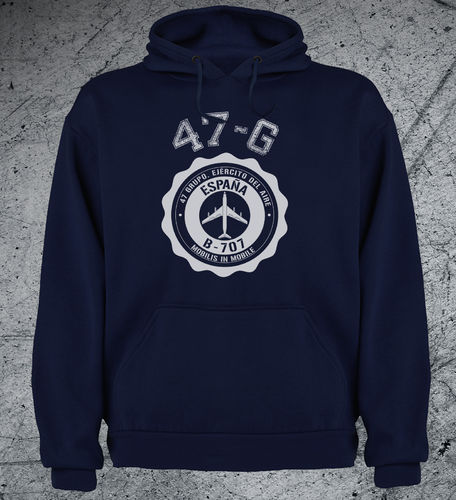 Group 47 sweatshirt