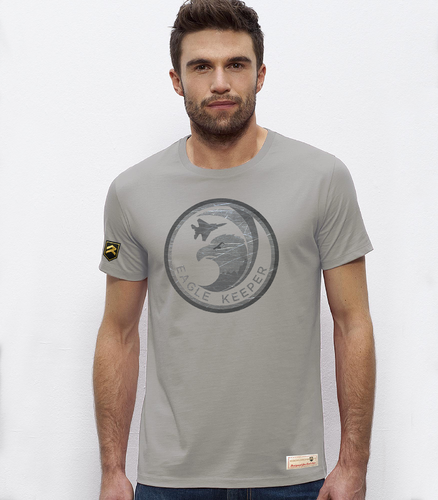 Camiseta EAGLE KEEPER PREMIUM