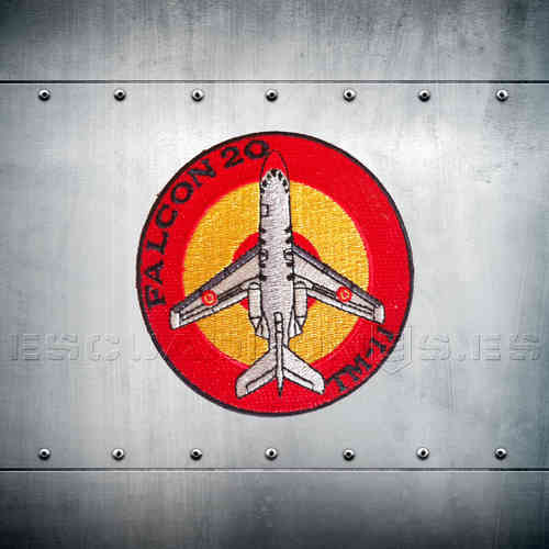 FALCON 20 Patch