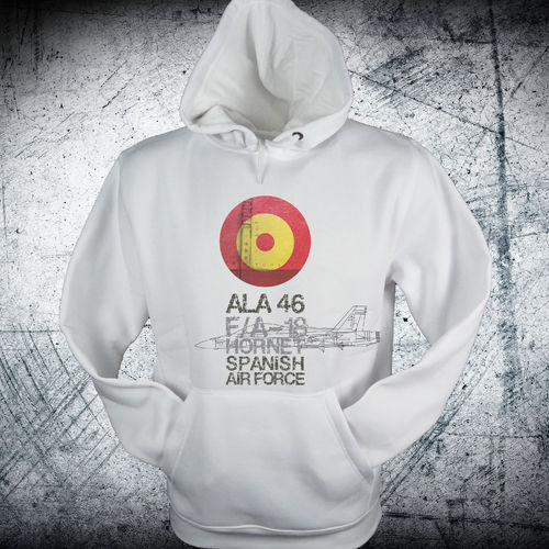 Roundel Ala 46 Hooded Sweatshirt