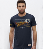 Camiseta Performance CL-215 43 grupo PREMIUM