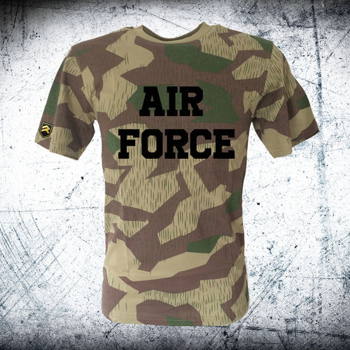 Camiseta Militar AIR FORCE Splinter