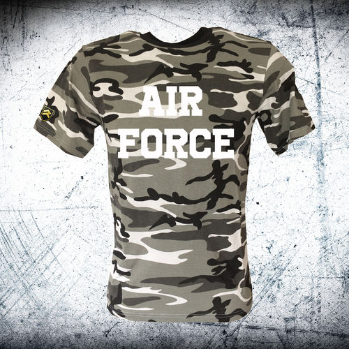 Camiseta Militar AIR FORCE URBAN