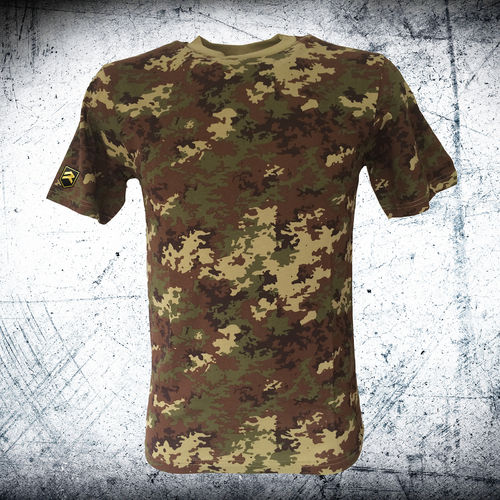 Camiseta Militar VEGETATO