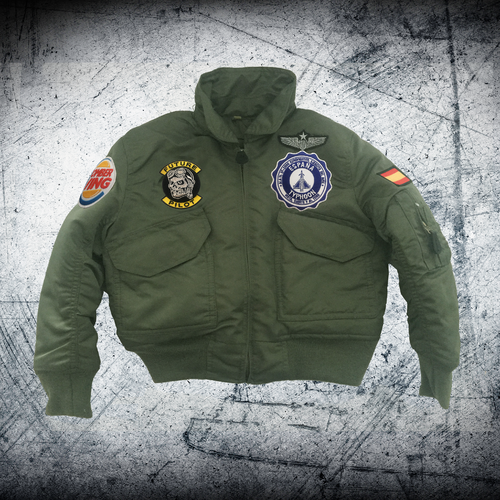 11th wing kids bomber